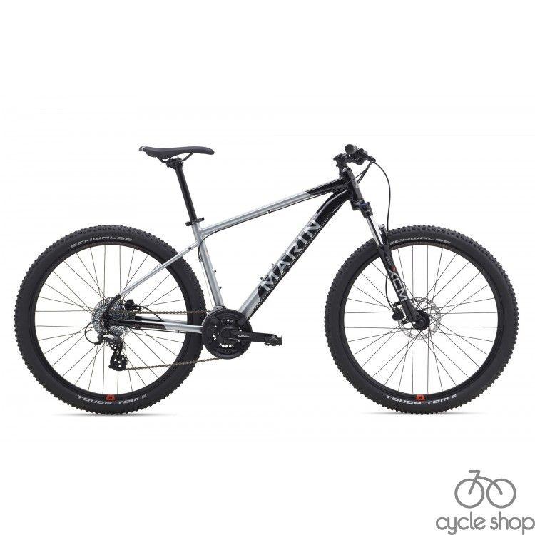 "Велосипед 27,5"" Marin Bobcat Trail 3 2019"