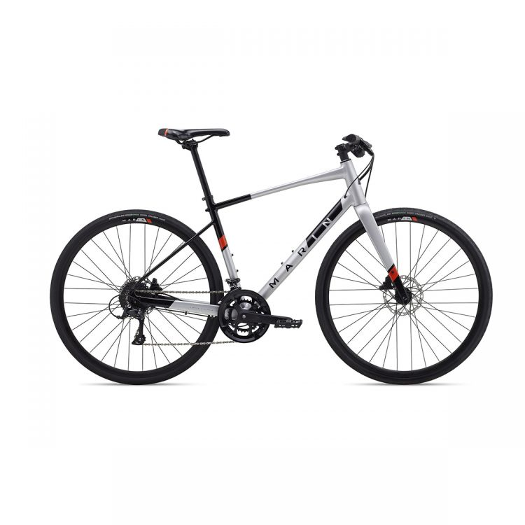 "Велосипед 28"" Marin Fairfax 3 2020"