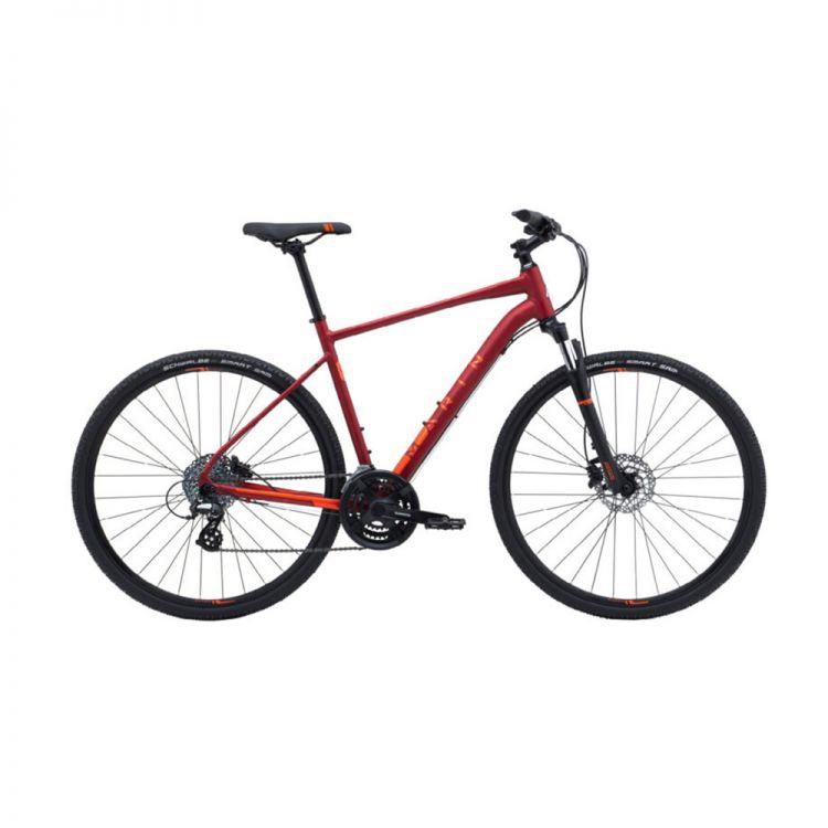 Велосипед Marin San Rafael DS2 700C 2020