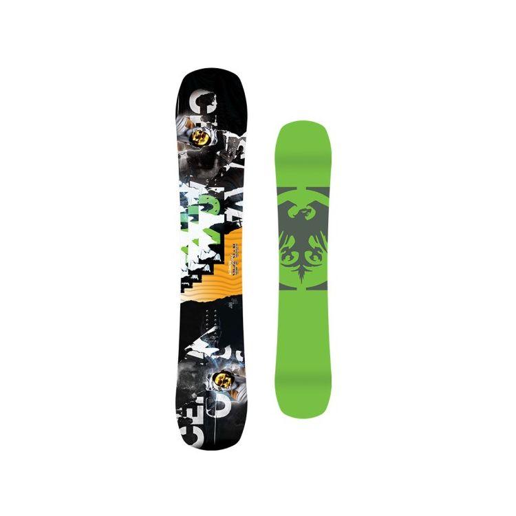 Сноуборд Never Summer PROTO SLINGER 2021