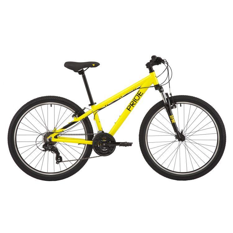 """Велосипед 26"""" Pride MARVEL 6.1 2021"""