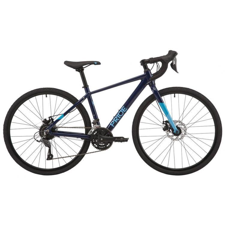 """Велосипед 27,5"""" Pride ROCX 7.1 2020"""