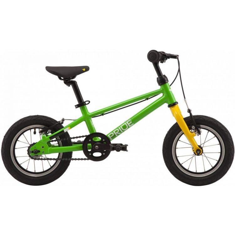 "Велосипед 12"" Pride GLIDER 12 2020"
