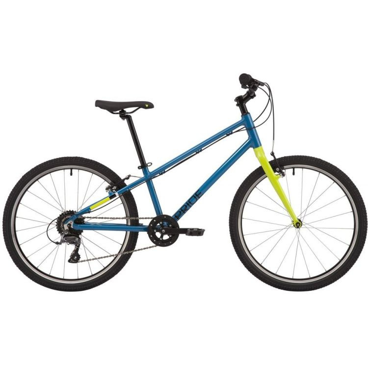 "Велосипед 24"" Pride GLIDER 4.1 2020"