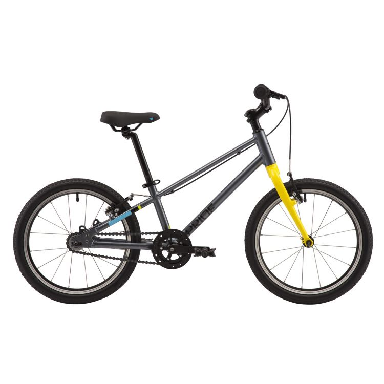"Велосипед 18"" Pride GLIDER 18 2020"