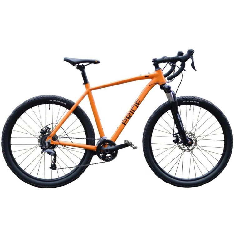 """Велосипед 27,5"""" Pride RAM 7.2 2020"""