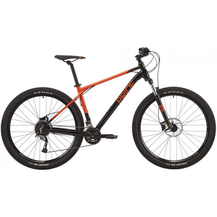 """Велосипед 29"""" Pride REBEL 9.1 2020"""