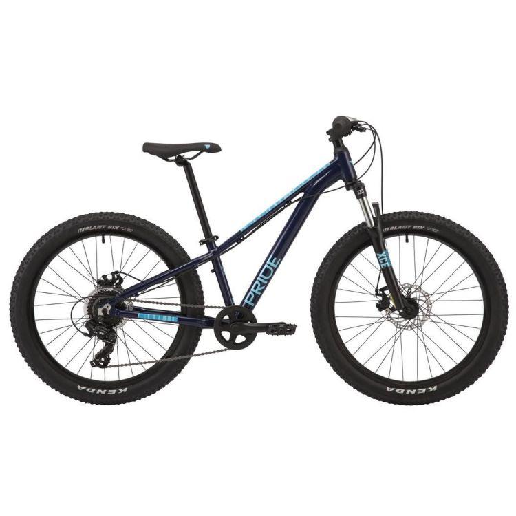 """Велосипед 24"""" Pride ROCCO 4.1  2020"""