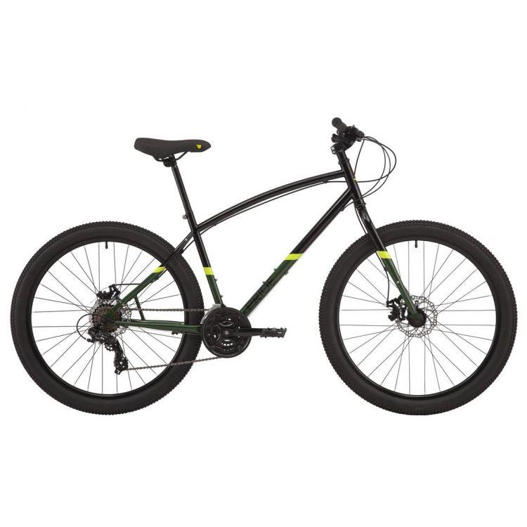 "Велосипед 27,5"" Pride ROCKSTEADY 7.1 2021"