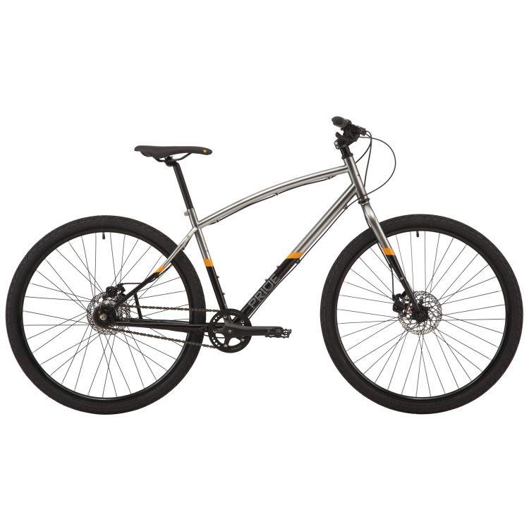 "Велосипед 27,5"" Pride ROCKSTEADY 8.3 2020"