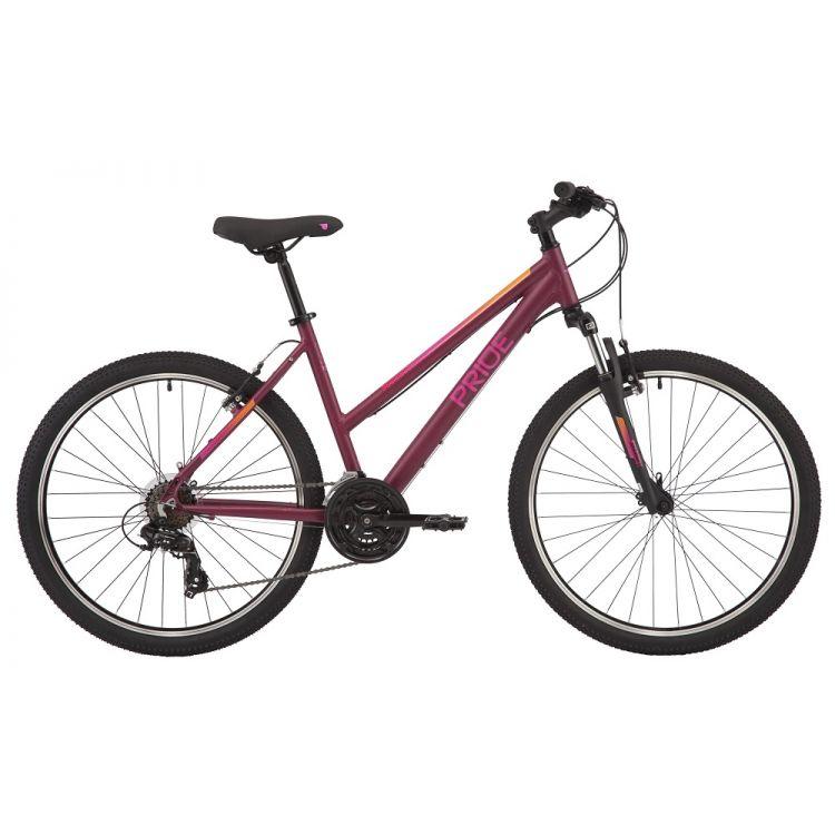 "Велосипед 26"" Pride STELLA 6.1 2020"