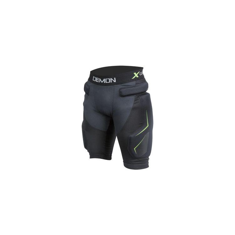 Защитные шорты Demon 1623 X CONNECT D30 shorts