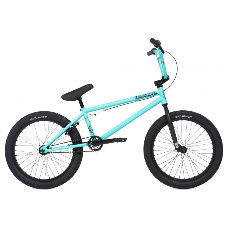 """Велосипед 20"""" Stolen CASINO 2020"""