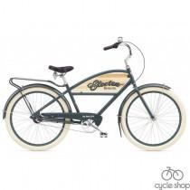 "Велосипед 26"" Electra Delivery 3i 2019 Chicago Grey"