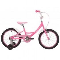 """Велосипед 18"""" Pride Mia 18 2019 розовый"""