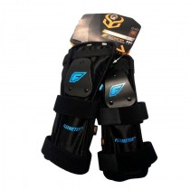 Защита запястья FL292 Flexmeter Wrist Guard Double with D3O