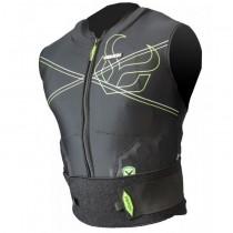 Защитный жилет Demon 1250 Vest X D30 black