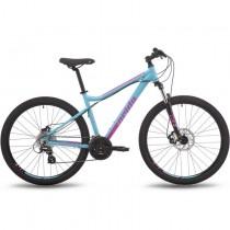 "Велосипед 27,5"" Pride Stella 7.2 2019 бирюзовый"