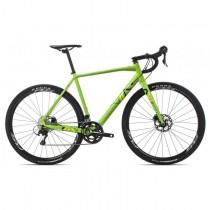 "Велосипед 28"" Orbea Terra H30-D 2019 Green"