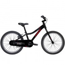 "Велосипед 20"" Trek Precaliber 20 SS Boys 2019 Black"