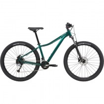 "Велосипед Cannondale TANGO 3 Feminine 2020 Emerald (27,5 - 29"")"