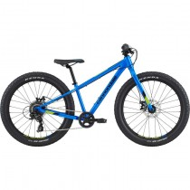 "Велосипед 24+"" Cannondale CUJO OS 2020 Electric Blue"