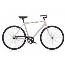 "Велосипед 28"" Electra Loft 1 Men's 2019 Nickel Plated"