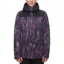 Куртка женская 686 Eden Insulated Jacket 17/18