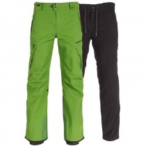 Штаны 686 SMARTY 3-in-1 Cargo Pant 18/19
