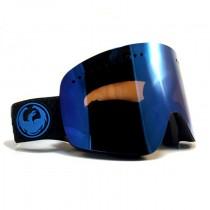 Маска Dragon NFX 18/19 Split / Lumalens Blue Ionized + Lumalens Amber