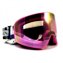 Маска Dragon PXV 18/19 Tropic / Lumalens Pink Ionized + Dark Smoke
