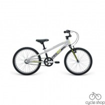 """Велосипед 20"""" Apollo NEO 3i boys 2019 черный / лайм"""