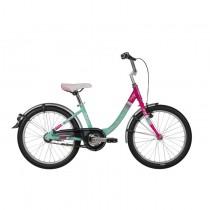 "Велосипед 20"" Kellys Cindy 2021"