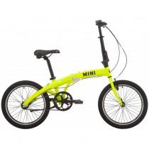 """Велосипед 20"""" Pride MINI 3 2021"""