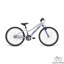 "Велосипед 24"" Apollo NEO 3i girls 2019 синий / розовый"