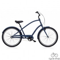 "Велосипед 26"" ELECTRA Townie Original 7D Men's Midnight blue"