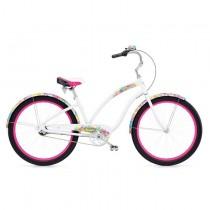 """Велосипед 26"""" ELECTRA Chroma 3i white ladie's"""