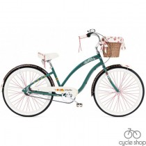 """Велосипед 26"""" ELECTRA Gypsy 3i Ladie forest green"""