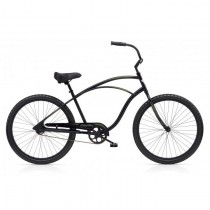 "Велосипед 26"" ELECTRA Cruiser 1 Men's black"