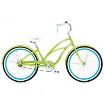 "Велосипед 26"" ELECTRA Hawaii Custom 3i (Alloy) Ladie lime metallic"