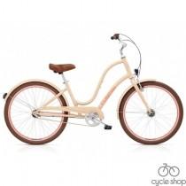 """Велосипед 26"""" Electra Townie Original 3i Ladie's 2019 Nude"""