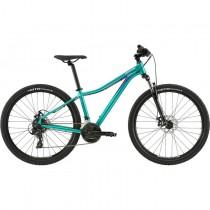 """Велосипед 27,5"""" Cannondale TANGO 6 Feminine 2020 Turqoise"""