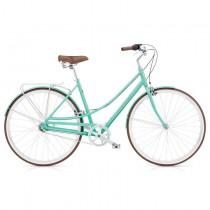 """Велосипед 28"""" ELECTRA Loft 3i Ladie's Mint"""