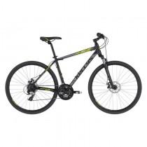 "Велосипед 28"" Kellys Cliff 70 2021"