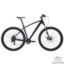 """Велосипед 29"""" Pride Rebel 9.3 темно-синий 2019"""