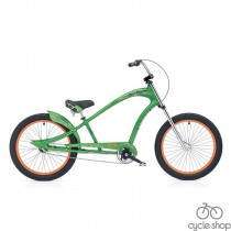 "Велосипед 24"" ELECTRA RatFink 3i (Alloy) Men's metal flake"