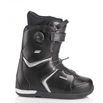 Ботинки DEELUXE Edge TF 20/21 Black