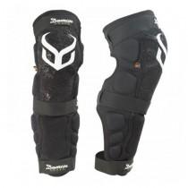 Защита колено / голень Demon 5115 Hyper Knee/Shin X D3O