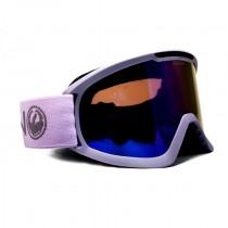 Маска Dragon DX2 20/21 Ultraviolet / Lumalens Purple Ionized + Lumalens Amber