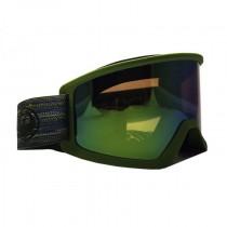 Маска Dragon DX3 OTG 20/21 Light Moss / Lumalens Green Ionized